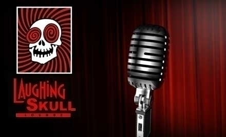 The Laughing Skull Open Mic Night My Experience Lace It Up